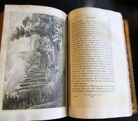 1821 - Bibliographical Antiquarian & Picturesque Tour of France & Germany by Thomas Frognall Dibdin - 1st Edition 3 Volume Set (4 of 5)