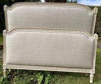 King Size Painted French Bed (10 of 10)