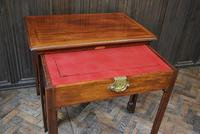 Chippendale Period Artists Table (5 of 11)