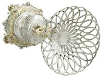 Sterling Silver Centrepieces - Antique Victorian 1860 (3 of 24)