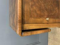 Burr Walnut Night Cupboard (9 of 9)