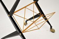 1960's Vintage Italian Side Table by Angelo Ostuni (7 of 13)