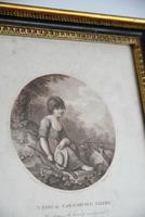 Pair of Antique Engravings (12 of 13)
