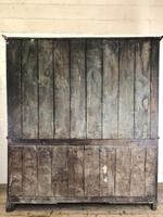 Late 18th Century Welsh Oak Cupboard (17 of 17)