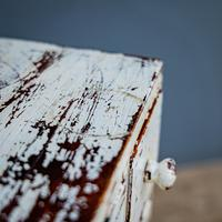 Painted Vintage Chest of Drawers (4 of 8)