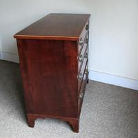 Mahogany Chest of Drawers - Georgian c.1820 (4 of 7)