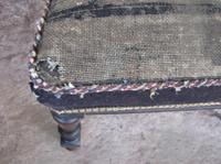 Antique Nursing Chair (4 of 6)