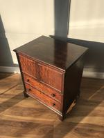 Early 19th Century Converted Commode Chest (9 of 9)