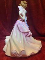 """Royal Doulton Figurine Titled """"Summer Ball"""" from Pretty Ladies Collection HN5464 (2 of 8)"""
