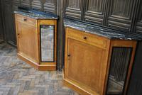 Pair of French Biedermeier Side Cabinets (5 of 7)