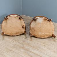 Pair of Small Chairs (5 of 10)