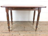 Victorian Mahogany Pembroke Table (6 of 11)