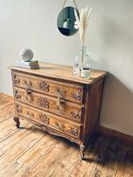 French Antique Style Drawers / Chest of Drawers / Louis XV Style (5 of 6)