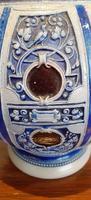 German Stoneware Vase (2 of 7)