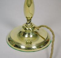 Antique Brass Table Lamp (2 of 7)