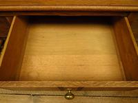 Antique Large Victorian Rustic Pine Sideboard Chest of Drawers (12 of 12)