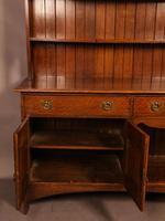 Arts & Crafts Dresser in Oak (5 of 13)