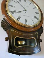 Exquisite 1837 English Fusee Drop Dial Timepiece by William Windle (3 of 11)