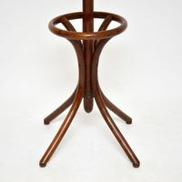 Antique Bentwood Coat & Hat Stand (6 of 7)