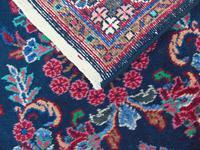 Antique Mohajeran Saroukh Runner Carpet (5 of 8)