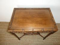 Early 20th Century Chinese Table (2 of 9)