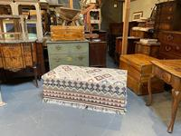 Ottoman Chest Seat (7 of 8)