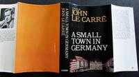 1968 Signed 1st Edition - A Small Town in Germany by John LE Carre (4 of 5)