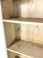 Vintage Pine Country Dresser (6 of 10)