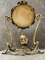 French Art Nouveau Mirror (9 of 13)