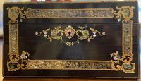 Superb Fitted Ladies Dressing / Jewellery Box (4 of 10)
