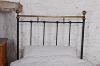 Attractive Pair of French Classic Victorian Beds (5 of 10)