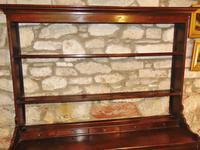 Georgian Oak Sussex Dresser with Rack (3 of 11)