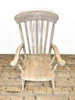 Late 19th Century Rocking Chair (4 of 8)