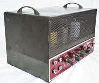Northcourt Thirty- 1960s Valve Amplifier (3 of 13)