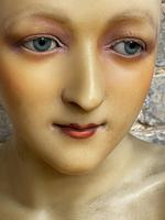 Rare 1920s Wax Mannequin (7 of 7)