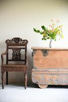Indian Teak Dowry Chest (12 of 12)