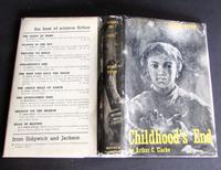 1954  Childhood's End by Arthur C. Clarke  1st  Edition (3 of 6)