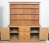 Pine Dresser 19th Century Welsh Kitchen (2 of 12)