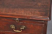 18th Century Mahogany Chest of Drawers (6 of 12)