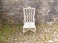 Arts & Crafts Conservatory Chair (2 of 10)