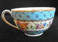 Nantgarw Cup & Saucer (8 of 12)