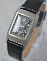 1940s Cyma 'Doctors' Style Watch (6 of 6)
