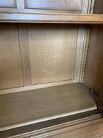 Walnut Bookcase (2 of 10)