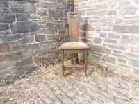 George Walton Chair