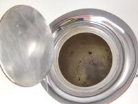 Walker & Hall Silver Plate Coffee Pot (5 of 6)