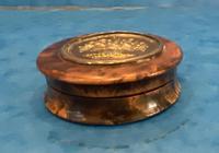19th Century French Thuya Burl Burr Snuff Box (4 of 12)