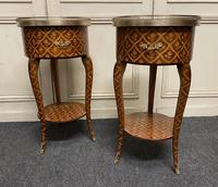 Finest Pair of French Bedside Tables (26 of 29)
