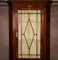 Georgian Floor Standing Corner Cupboard (2 of 5)