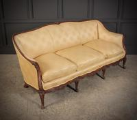 French Walnut Couch (11 of 16)