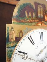 Fine English Longcase Clock Styers of Darlington 8-day Grandfather Clock with Moon Roller Dial (19 of 19)